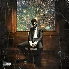 KID CUDI-MAN ON THE MOON 2: THE LEGEND OF MR.RAGER - CD NEUWARE
