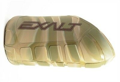 Exalt 48ci Paintball Air Tank Cover - Camo [BN-4]
