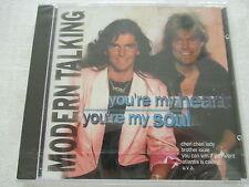 Modern Talking - You're my heart you're my soul - CD Neu & OVP