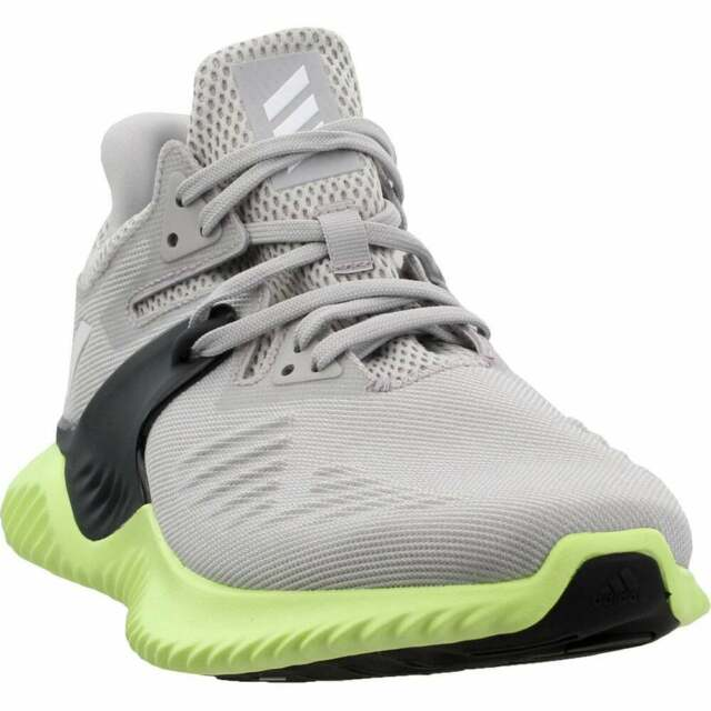 adidas Alphabounce Beyond 2  Casual Running  Shoes Grey Mens - Size 9.5 D