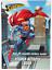 miniatura 2 - Ufficiale DC Comics Superman Riutilizzabile Adesivo Attività Libro Pacco 301041