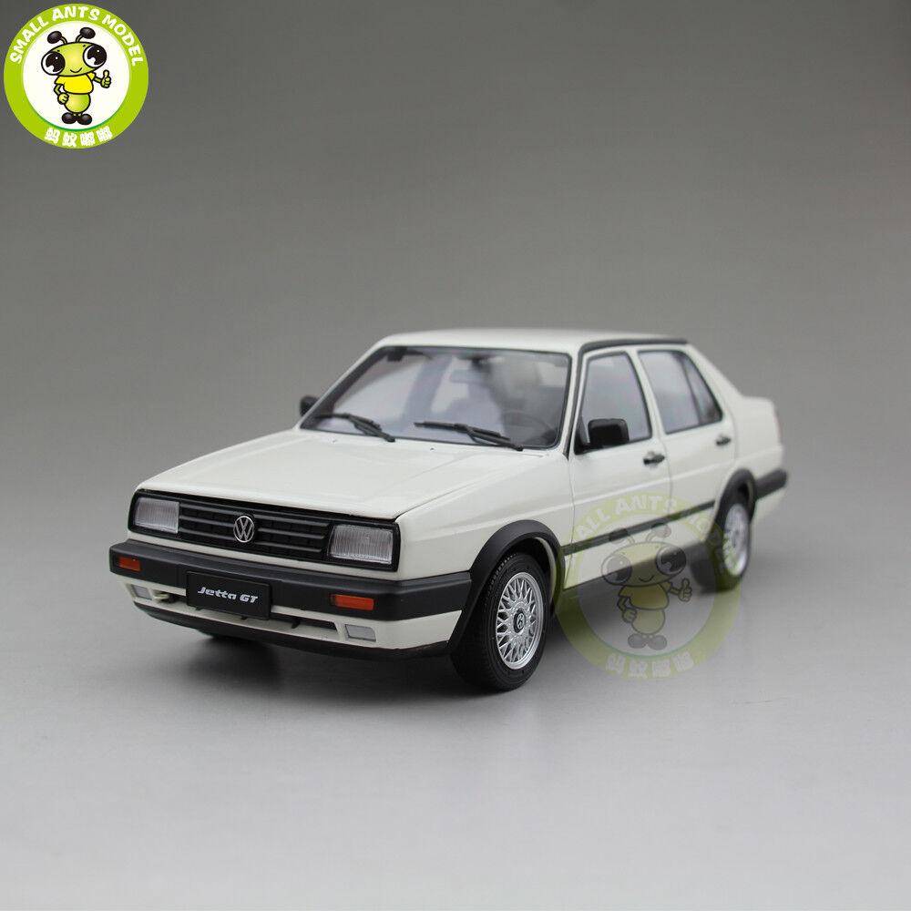 1 18 VW Volkswagen JETTA GT Diecast Car Model Toys For Kids Boys Gift Collection