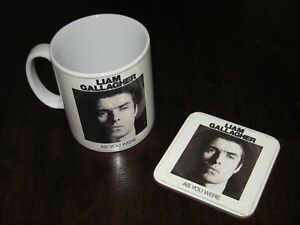 Liam-Gallagher-As-you-Were-Mug-Coaster-Gift-Set-Mix-n-Match