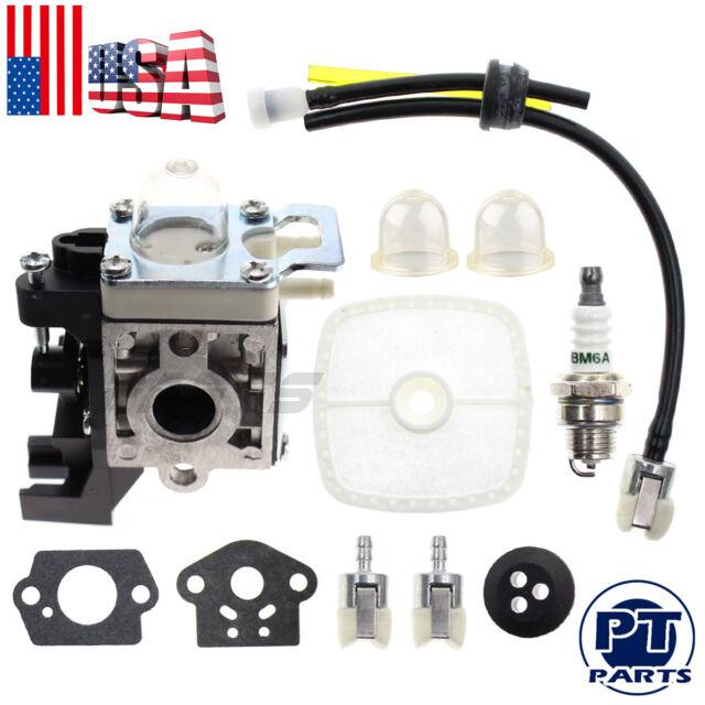 Carburetor  For Echo SRM225U SRM-225 GT-225 PAS-225 PE225 PPF225 SHC225 Trimmer