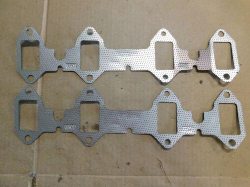 McCord MS016 Exhaust Manifold Gasket Set For Ford 332-360-390-428 V8 Cylinder