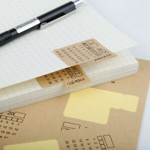 Monthly-Calendar-Index-Stickers-Lable-Marker-Note-for-Planner-Appointment-DD
