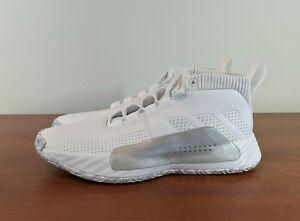 Adidas Dame 5 SM Team Basketball Shoes