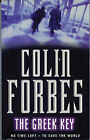 The Greek Key by Colin Forbes (Paperback, 1990)