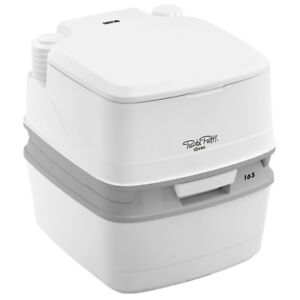 wc chimique porta potti 165 thetford toilettes mobiles. Black Bedroom Furniture Sets. Home Design Ideas