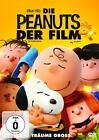 Die Peanuts - Der Film (2016)