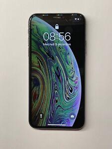 Apple-iPhone-XS-256GB-Space-Gray-Dual-SIM-Cavo-e-cuffie-nuovi