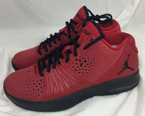 5 Nike de baloncesto de o Air Jordan 807546 601 roja Raro gamuza 5 Tama Zapatillas Am Retro 9 SwAqFq