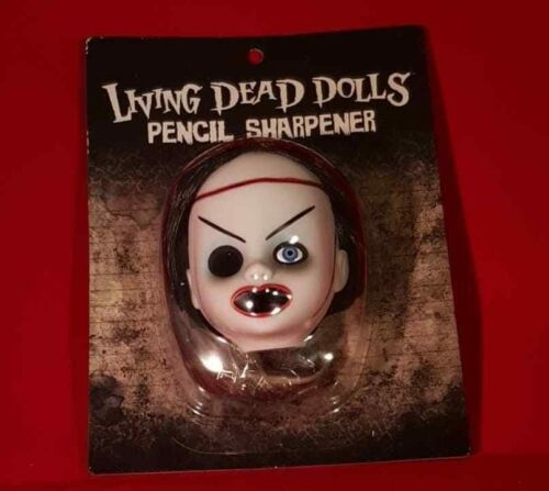 LIVING Dead Dolls matita SHARPENER sposa di Valentine