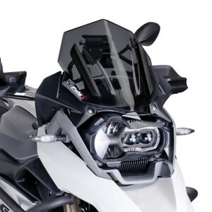 Puig Touring Windscreen CLEAR 21 Windshield for 2004-2012