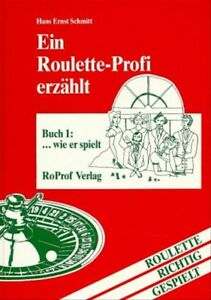 Roulette Profi
