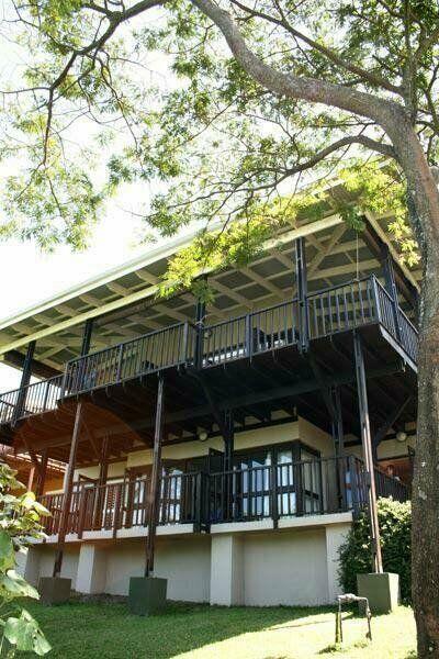 5 Bedroom Self Catering Villa in Prince'S Grant Estate