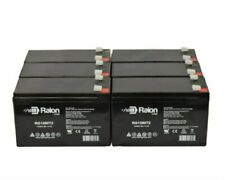 This is an AJC Brand Replacement MGE Pulsar Evolution 2200 12V 7Ah UPS Battery