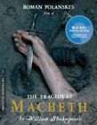 Criterion Collection Macbeth Blu-ray 1971 US IMPORT