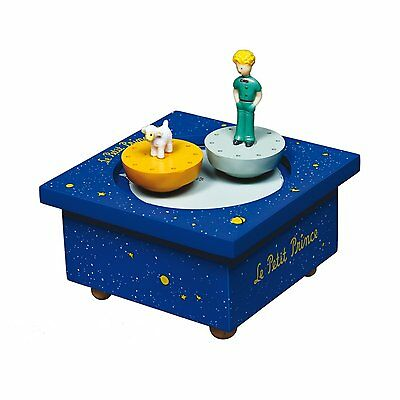 Musical Toys Trousselier 95230 Music Box Dancing Little Prince With Sheep With The Best Service Baby
