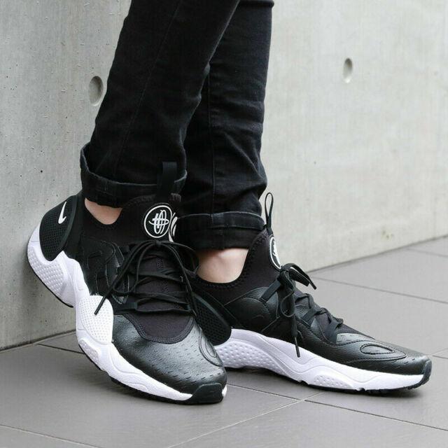 Size 8.5 - Nike Huarache E.D.G.E. TXT Black 2019