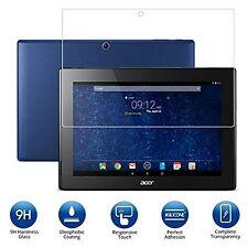 HD in vetro TEMPERATO PROTEGGI SCHERMO per Acer Iconia Tab 10 a3-a30 Tablet PC
