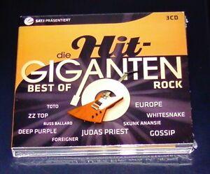 Le-hit-geants-Best-of-rock-3-CD-039-s-59-titre-nouveau-amp-OVP