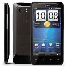HTC Vivid Black (AT&T) Touchscreen GSM Smartphone WiFi Bluetooth GPS 8GP Camera