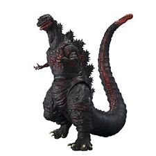 Bandai S.h.monsterarts Shin Godzilla 2016 Action Figure