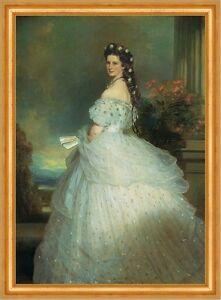 Schnäppchen Sisi Kaiserin österreich Elisabeth Kk Monarchie Franz
