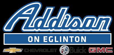 Addison on Eglinton