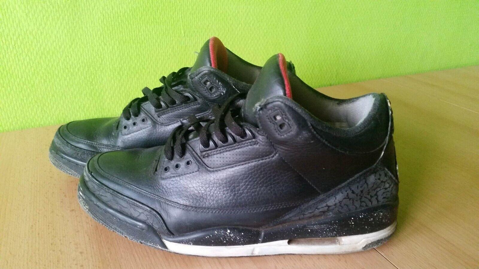 Nike Jordan 2011 Retro Turnschuhe Gr. 44,5 Used Gebraucht  Schuhe Herren