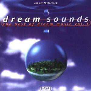Dreamsounds-The-Best-Of-Dream-Music-1-1997-Robert-Miles-Jean-MICHE-CD-DOPPIO