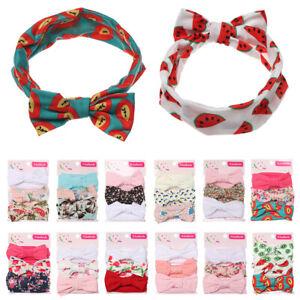 3Pcs-Set-Baby-Girls-Bow-knot-Headband-Ribbon-Elastic-Headdress-Kids-Hair-Band