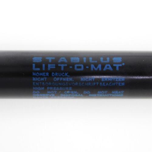 Original STABILUS amortiguador lift-o-mat amortiguadores capó audi a6 4f 4g c6 5001zr