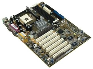 ASUS P4B SERVER MOTHERBOARD DRIVERS UPDATE