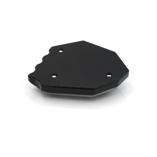 2019 Side Kickstand Stand Extension Plate Support Pad For BMW S1000XR S1000 XR