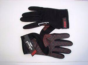 Fox-Rage-Grip-Gloves-Lande-Handschuhe-Gr-M-L-XL-schoen-gemacht