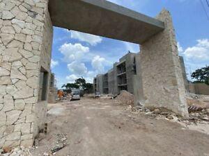 Departamentos en Preventa en Temozon Norte Yucatan  MAIA