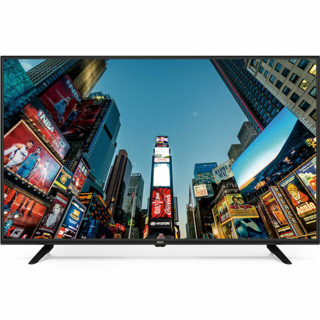 RCA RTU4300 43 inch 4K 2160P UHD LED TV
