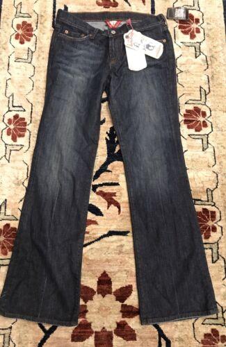 taille 29 Jeans Brand clair bleu N denim Chanceux jeans Low facile sweet 6wR0nnq
