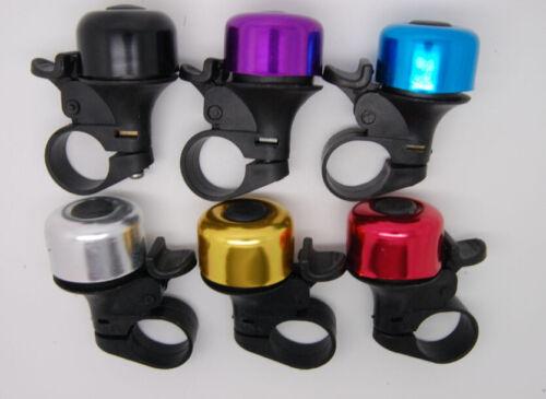 Metal Ring Handlebar Bell Sound for Bike Bicycle bike11ch
