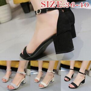 Summer-Womens-Sandals-Womens-Shoes-Woman-Sandles-Low-Heel-Sandals-Work-OL-Shoes