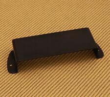 EBAC-B  Black EB Style Bass Pickup/Bridge Cover Ashtray & Mounting Screws