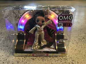 LOL-Surprise-OMG-Remix-2020-Collector-Edition-Jukebox-B-B-w-Music-QUICK-SHIP