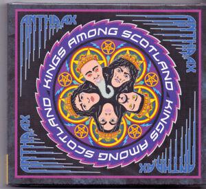 Kings-Among-Scotland-Live-ANTHRAX-2-CD-SET