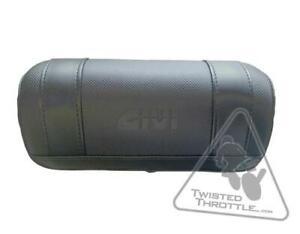 Givi Backrest For TRK52N Top Cases | Black