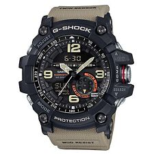 CASIO G-shock GG-1000-1A5 Dr MUDMASTER Twin Sensor Thermometer Men's Watch
