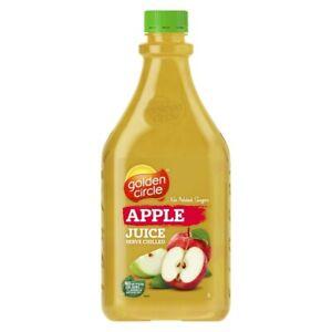 Golden Circle Apple Juice 2L
