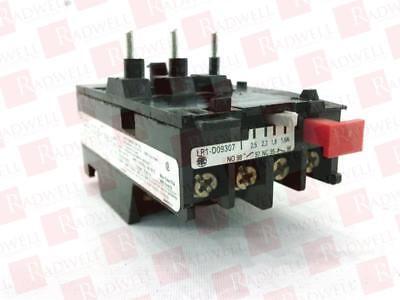 Telemecanique LR d09 307 lr1-d09307