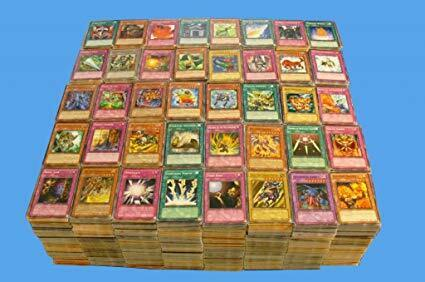 YUGIOH CARD LOTS 1000+ CARDS HOLOS AND RARES MINT CONDITION FREE SHIPPING